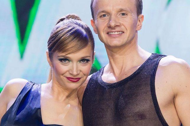 """Marta i Paweł w programie """"Dance, dance, dance"""""""