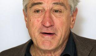 Szczęśliwy dziadek Robert De Niro