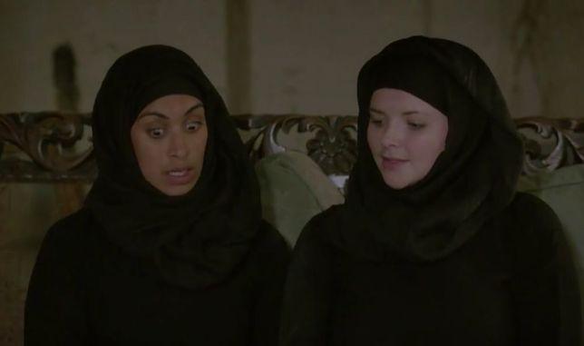 """""""Real Housewives of Isis"""" odcinkiem satyrycznego show. Widzowie oburzeni!"""