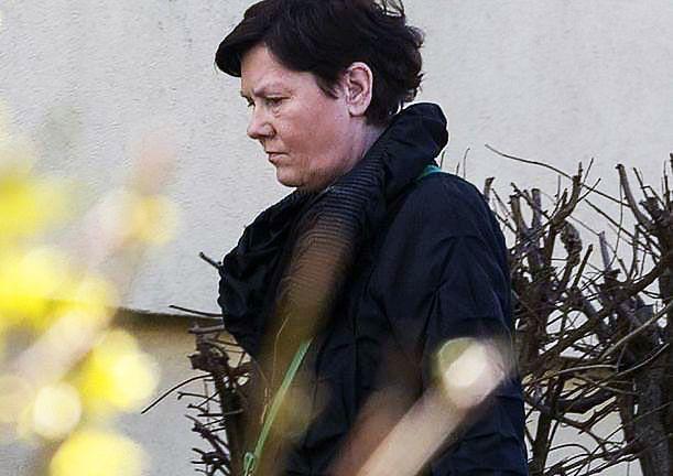 """Zmarła Agnieszka Kotulanka, a internauci swoje. """"Za dużo gorzały"""" - piszą. Serio? To jest wasza reakcja?"""