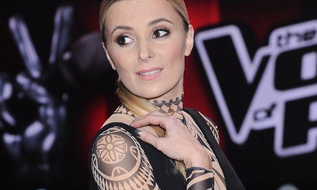 Halina Młynkowa zabrała głos w sprawie przemocy domowej