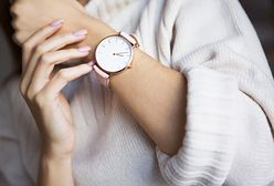 Zegarki Michael Kors. Klasyczne modele damskie na pasku