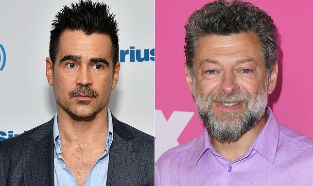 """Colin Farrell i Andy Serkis mogą się pojawić w nowym """"Batmanie"""""""