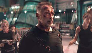 """James Cameron ma plany odnośnie dalszych części """"Terminatora"""""""