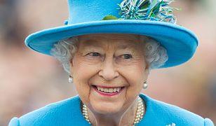 W żyłach królowej Elżbiety II nie płynie 100 proc. błękitnej krwi