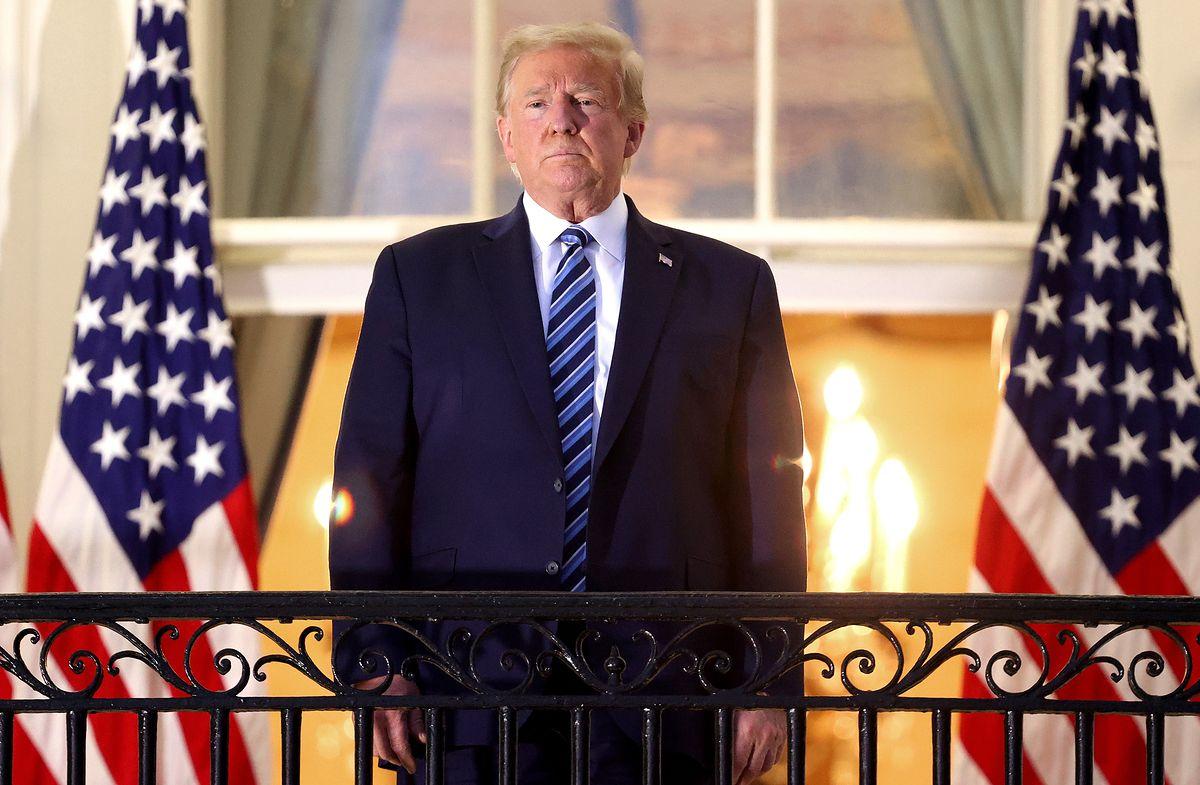 USA. Twitter na stałe zawiesił konta Donalda Trumpa