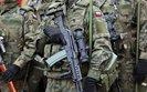 Wojsko dostało nowe karabinki szturmowe. Trwa przezbrajanie polskich żołnierzy