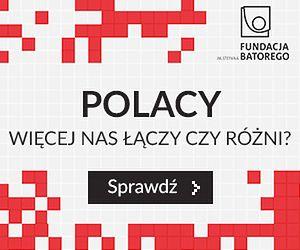 Na stronie www.jakajestpolska.pl można sprawdzić opinie Polaków na różne tematy i porównać je z własnymi