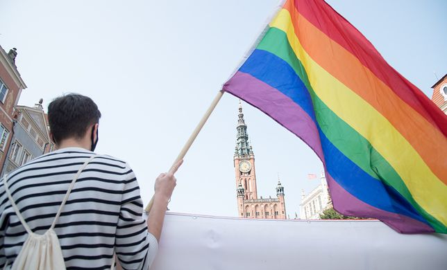 List ambasadorów. Wsparli LGBT