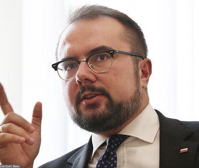 Wiceminister spraw zagranicznych Paweł Jabłońskich odpowiada na list otwarty ambasadorów ws. LGBT