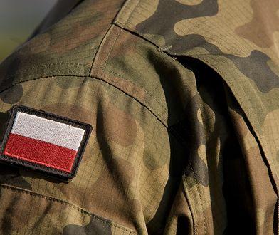 Atak na amerykańskie bazy. Błaszczak: polscy żołnierze bezpieczni