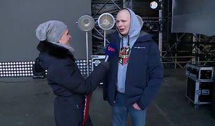 #dzieńdobryPolsko: Sylwester w Telewizji WP. Jak wyglądają przygotowania do imprezy?