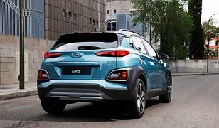 Najważniejsze informacje o nowym modelu Hyundaia - SUVie Kona