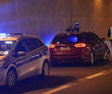 W 2017 r. nietrzeźwi kierowcy spowodowali 181 wypadków, w których zginęło 199 osób