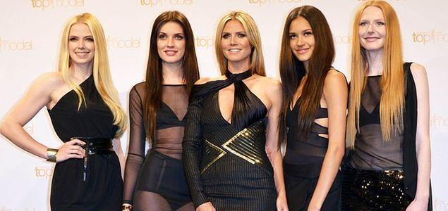 """""""Top Model"""": finał niemieckiego show przerwany po bombowym alarmie"""
