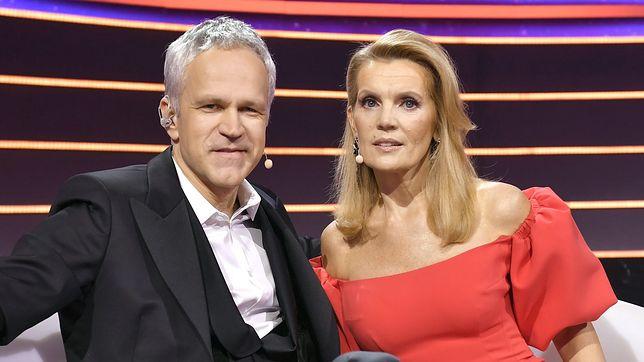Radosław Pazura i Dorota Chotecka są parą od lat 90.