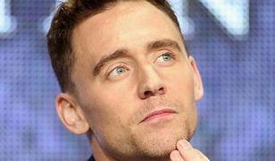 Tom Hiddleston: Nowy symbol seksu
