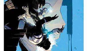 Batman – Zimne dni, tom 8