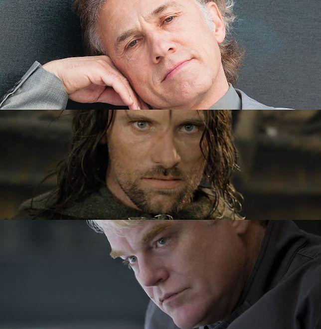 Dziś są ikonami, niektórzy zostali uhonorowani Oscarem