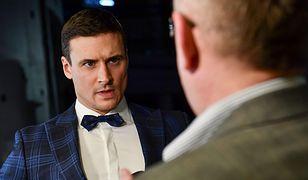 Mateusz Damięcki wspiera społeczność LGBT