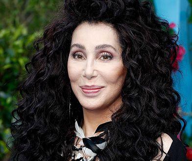 Cher chce zostać żoną dużo młodszego mężczyzny?