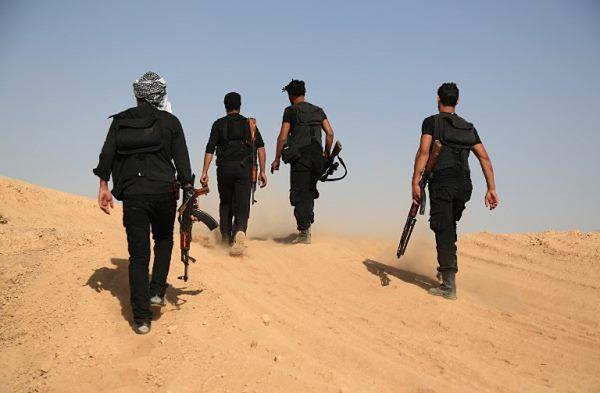 Syria: rozłam w obozie rebeliantów. Ugrupowania z południa odchodzą
