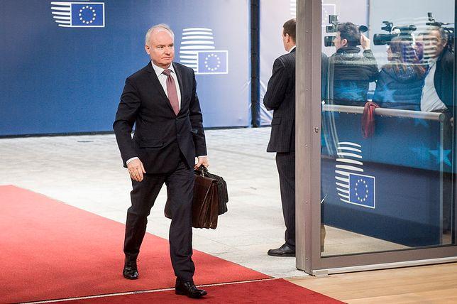 Jarosław Starzyk złożył rezygnację