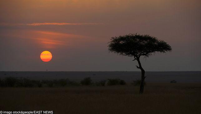 Kenia. Ofiary śmiertelne w wąwozie Wrota Piekieł