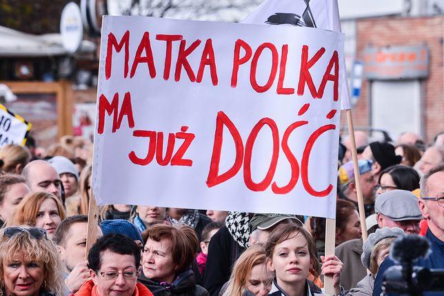 """Eksperci ONZ wzywają polski Sejm ws. aborcji. """"Odrzućcie ustawę"""""""
