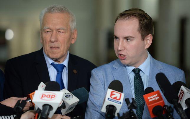 Zaskakujące kulisy wejścia Andruszkiewicza do rządu