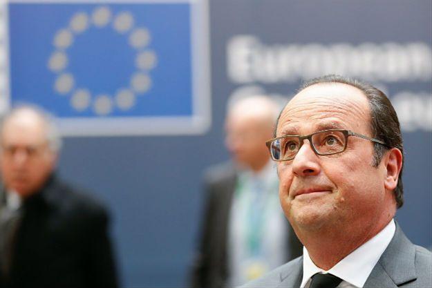 Kolejny szczyt UE w sprawie uchodźców rozpoczął się w Brukseli