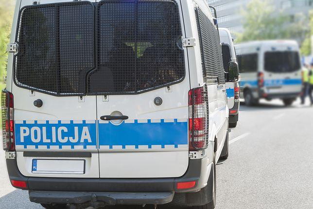 Gdańsk: uwolniono porwanego Chińczyka. Jest cały i zdrowy