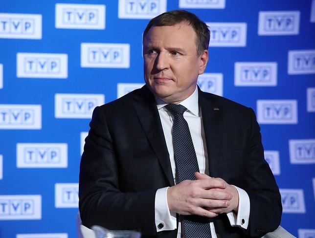 RPO poprosił Radę Języka Polskiego o opinię ws. TVP. Jest odpowiedź