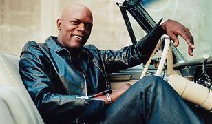 Samuel L. Jackson urodził się w 1948 roku, pracuje głównie jako aktor, ale też jako producent filmowy