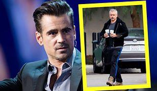 """Colin Farrell powiedział coś ważnego na temat Pingwina w filmie """"The Batman"""""""