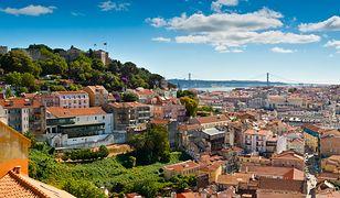 Lizbona - miasto siedmiu wzgórz