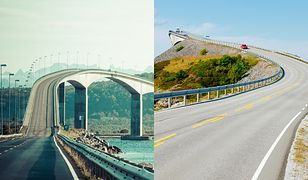 Najbardziej przerażające mosty na świecie