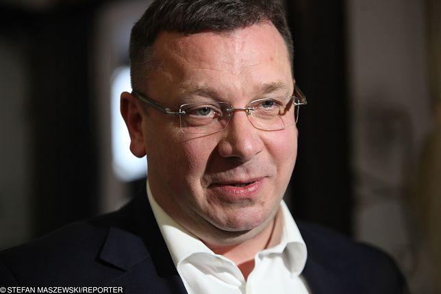 Michał Wójcik ujawnił termin złożenia przez Zbigniewa Ziobrę wniosku do Trybunału Konstytucyjnego