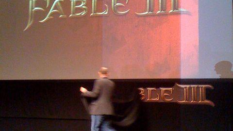 Peter Molyneux zapowiedział Fable III