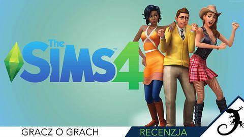 The Sims 4 - Recenzja (PS4/XONE)
