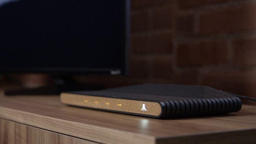 Atari powraca: nowa konsola z układem AMD i Linuksem coraz bliżej premiery