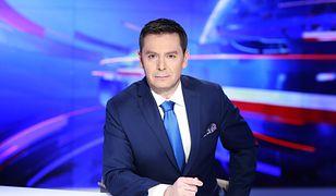 """""""Wiadomości"""" odpowiedziały na materiał """"TVN"""". W jakim stylu?"""