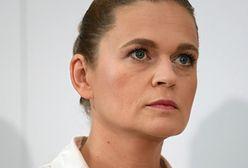 10 kwietnia. Barbara Nowacka wspomina mamę Izabelę Jarugę-Nowacką