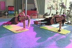 Jak prawidłowo wykonać plank? Zadbaj o mięśnie brzucha