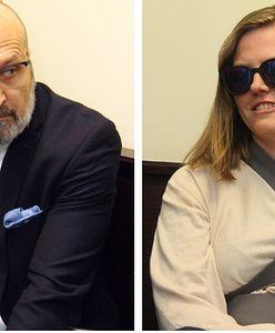 """Izabela Olchowicz pozywa Kazimierza Marcinkiewicza. """"Nie pozwolę"""""""