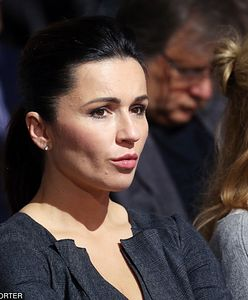 Beata Tadla wspomina katastrofę polskiego Tu-154 w Smoleńsku