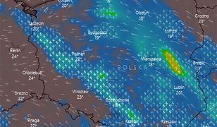 Prognoza pogody na dziś - 19 maja. Gdzie jest burza? Idą nawałnice z gradem