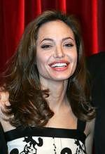 Chłopiec dla Angeliny Jolie szybko i sprawnie