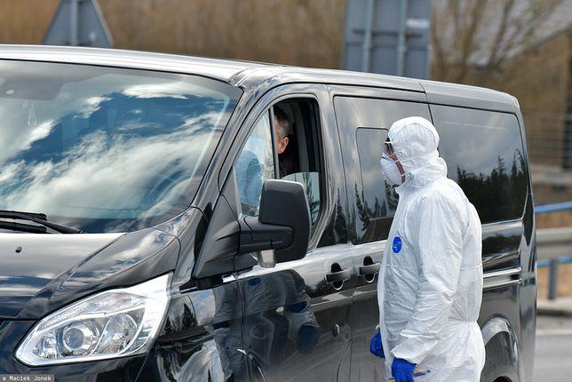 Koronawirus. Słowacja decyduje się na stan wyjątkowy