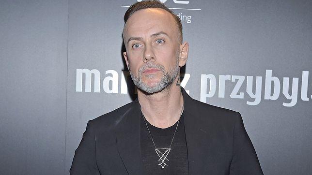 Adam Darski chce, aby Polska była państwem świeckim